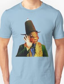 Captain Beefheart Trout Mask Replica Unisex T-Shirt