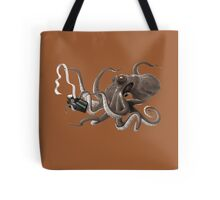 Count to Ten (colour) Tote Bag