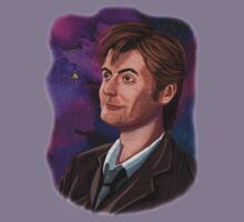 David Tennant the 10th Doctor Kids Clothes