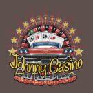 Johhny Casino Autoshop by Rob Stephens