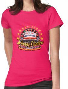 Johhny Casino Autoshop T-Shirt