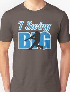 I swing big T-Shirt