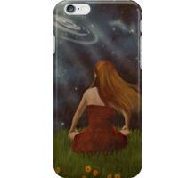 Girl * Dreams  iPhone Case/Skin
