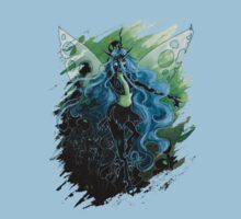 Chrysalis, Queen of the Changelings Kids Clothes