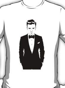 JUSTIN T-Shirt