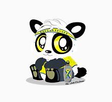 Boston Strong Panda Unisex T-Shirt