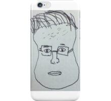 Eli Nir iPhone Case/Skin