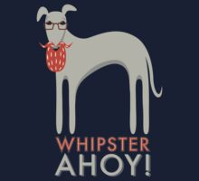 Whipster Ahoy! Kids Clothes