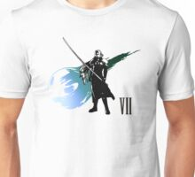 Sephiroth FF VII Legend Unisex T-Shirt