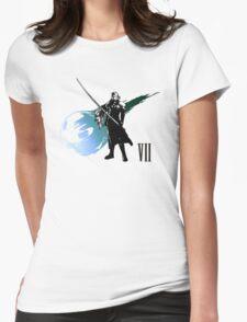 Sephiroth FF VII Legend Womens Fitted T-Shirt