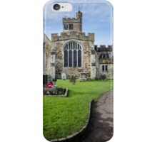 Biddenden Church iPhone Case/Skin