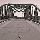 General Sullivan Bridge by Jason Lee Jodoin