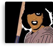 The Baseball Furies  Canvas Print