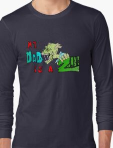 Zombie Fathers day T-Shirt