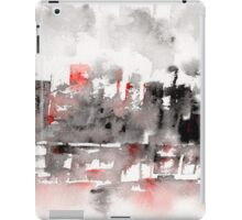 Dirty Old Town iPad Case/Skin