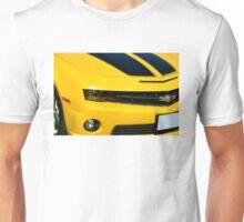 Chevrolet Camaro Unisex T-Shirt
