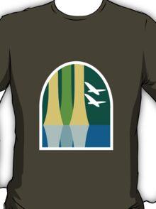 Lake Buena Vista Classic Logo T-Shirt