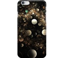 Colorful Fractal 7 iPhone Case/Skin