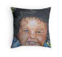 Julian Throw Pillow
