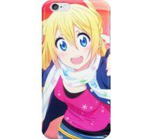 Nisekoi : Kirisaki Chitoge iPhone Case/Skin