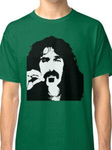 Frank Zappa T-Shirt Classic T-Shirt