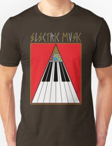 Electric Music T-Shirt