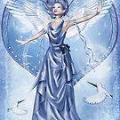 Angelic Joy by PixieVamp