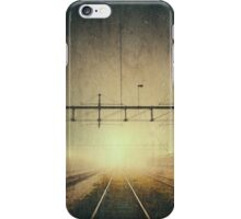 Where to go iPhone Case/Skin