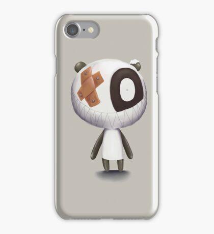 Unbearable iPhone Case/Skin