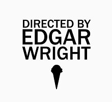 Directed by Edgar Wright  Unisex T-Shirt
