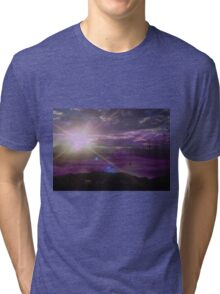 ~ode to Eos~ Tri-blend T-Shirt