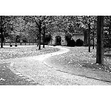Elisabeth Gate Photographic Print