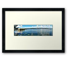 St. Lawrence Framed Print