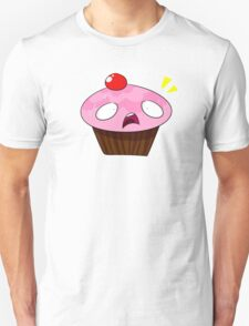 Lulu Cupcake Unisex T-Shirt