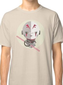 Quick and simple The inquisitor Classic T-Shirt