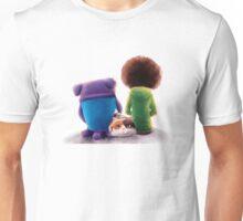 Home. Unisex T-Shirt
