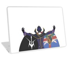 Code Geass - Fan Art Laptop Skin