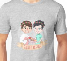 Easter Baking  Unisex T-Shirt