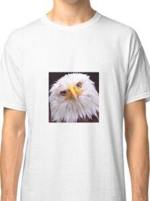 Eagle Face Classic T-Shirt