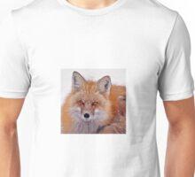 Red Foxx Unisex T-Shirt