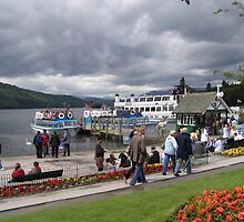 lake windermere by dave45