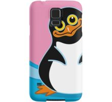 The Penguin Samsung Galaxy Case/Skin