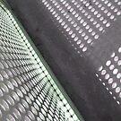 Circular Shadows + Light by Arlene Zapata