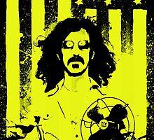 Zappa by Matthew Inglese