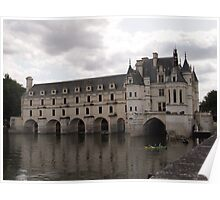 Château de Chenonceau Poster