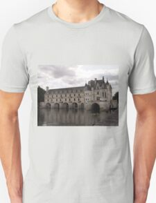 Château de Chenonceau Unisex T-Shirt