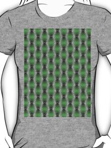 Arizona Hills #2 Green T-Shirt