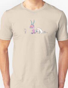 Free Kittens Unisex T-Shirt