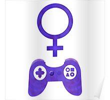 women game Poster