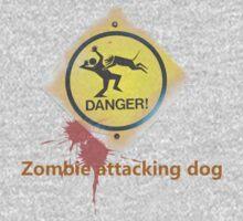 zombie by greggmorrison